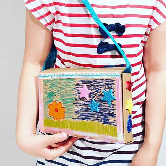 IT Bag für modebewusste Girls oder eine