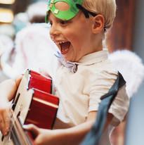 Kinderbetreuung Hochzeit Schlaraffenland
