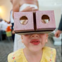 Schlaraffenland Kinderbetreuung Hochzeit