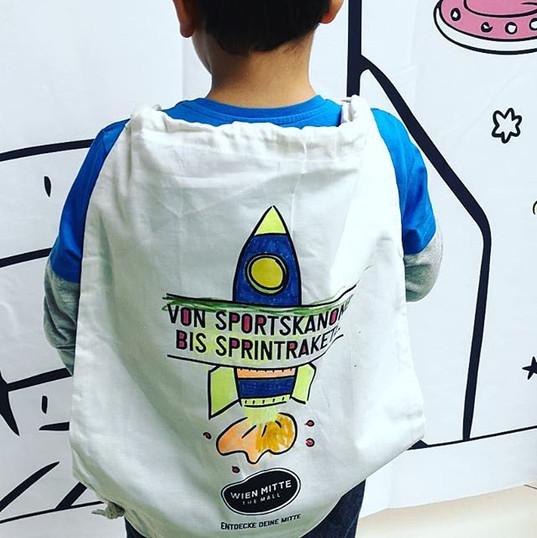 Kinderstationen Firmenveranstaltungen