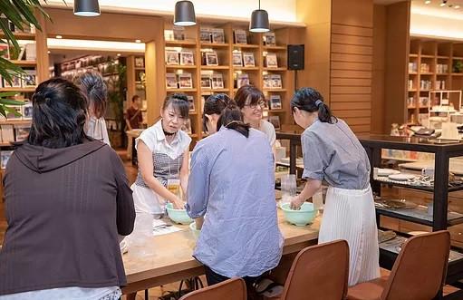 発酵食を学ぶ @二子玉川 蔦屋家電内LIFESTYLE