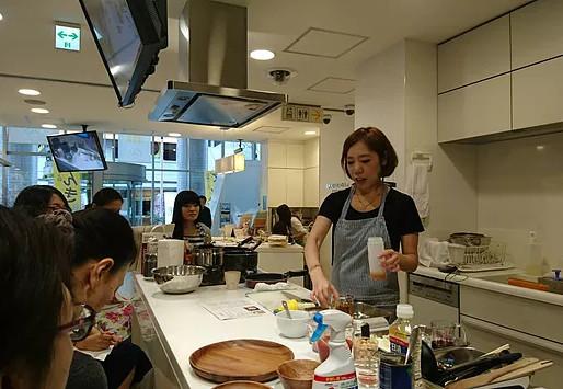 発酵料理教室♡