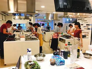 発酵料理教室@京葉ガスショールーム 開催報告♡
