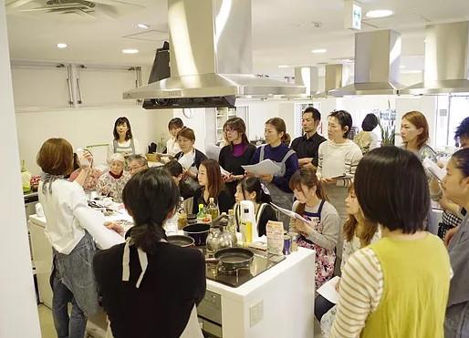 発酵料理教室&発酵お食事会