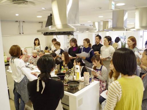 発酵料理教室ver4開催しました♡