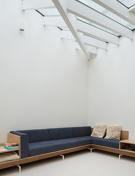 Kevin Veenhuizen Architects / Vlinderdak