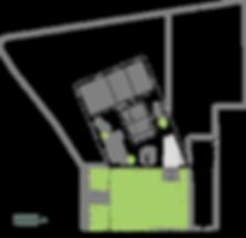 Kevin Veenhuizen Architects / vrijstaande woning Avenhorn / dijkwoning