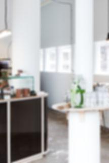 Kevin Veenhuizen Architects / Saladebar Vers Hilversum / interieur op maat
