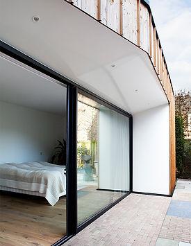 Kevin Veenhuizen Architects / Loft interieur op maat in casco Top_up AmsterdamKevin Veenhuizen Architects / Aanbouw voor mindervalide Westervoort