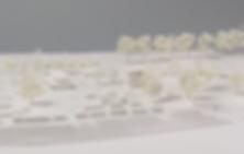 Kevin Veenhuizen Architects / Strandbad / maquette