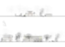 Kevin Veenhuizen Architects / Strandbad / aanzicht