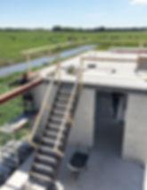 Kevin Veenhuizen Architects / Schuurwoning Spierdijk zelfbouw