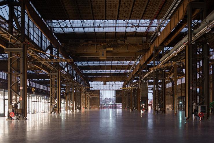Kevin Veenhuizen Architects / M3 Consultancy / Werkspoorkathedraal