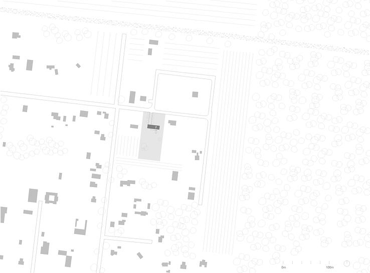 Kevin Veenhuizen Architects / villa Lelystad / kavel zelfbouw