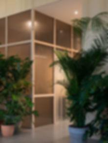 Kevin Veenhuizen Architects / M3 Consultancy / kantoor planten