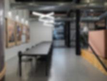 Kevin Veenhuizen Architects / M3 Consultancy / lunchruimte