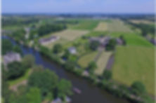 Kevin Veenhuizen Architects / Eco Boerderij Breukelen / Zandpad