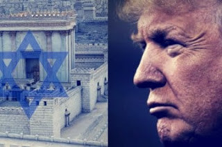 President Trump: Will the new Cyrus build the third temple?