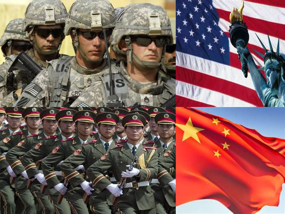 The Coming War with China, Global Evangelism, and the Beginning of the End.