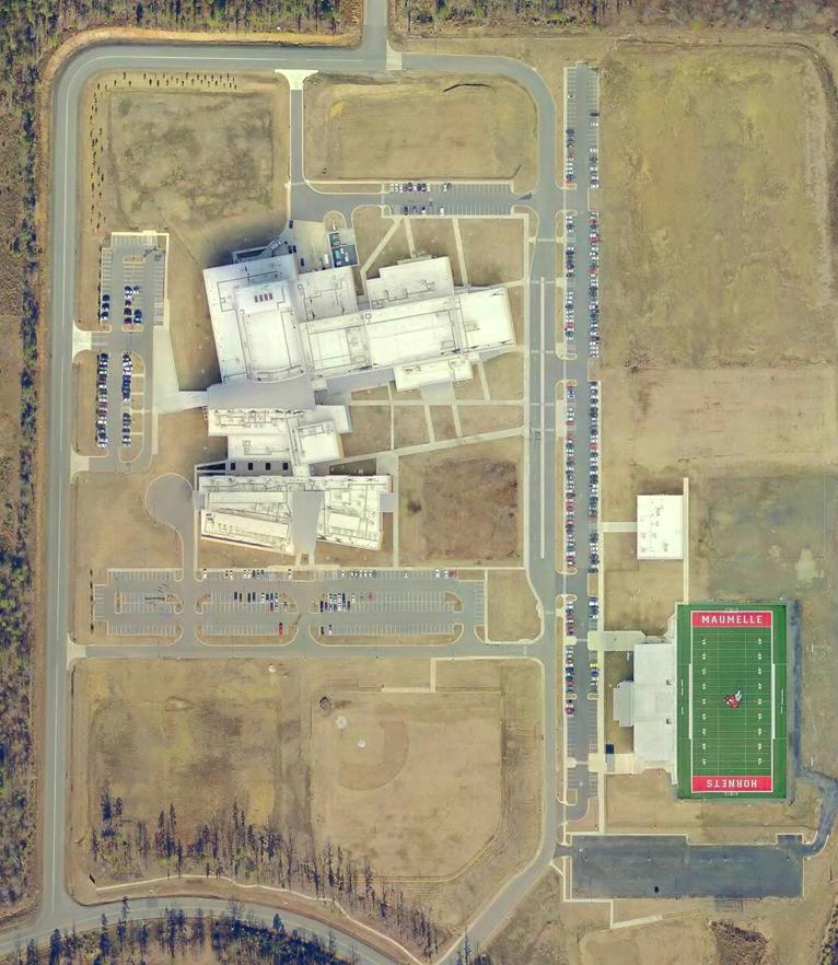 Maumelle High School, Maumelle, AR