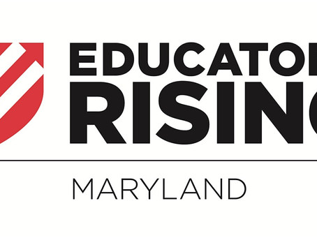 The 2020 Maryland State Educators Rising Conference
