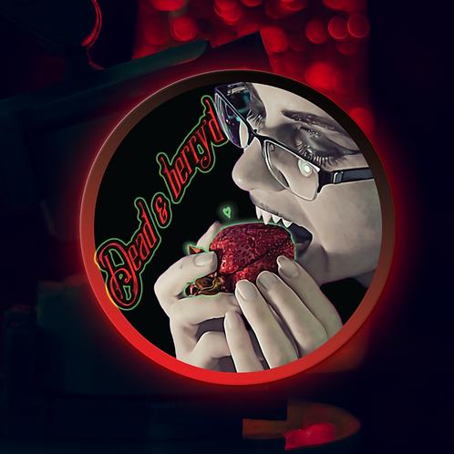Dead & Berry'd