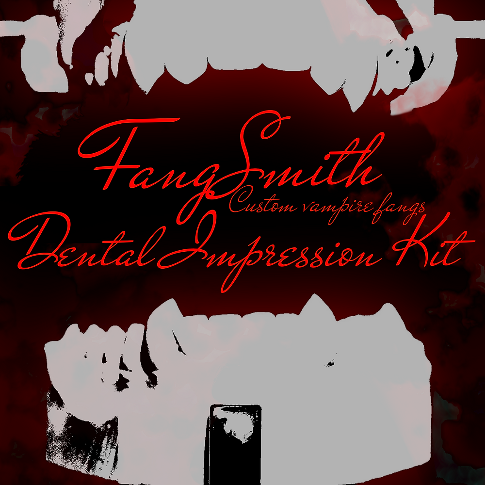FangSmith promo for our at-home dental impression kit