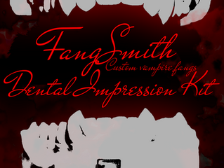 NEW!: At Home Dental Impression Kit