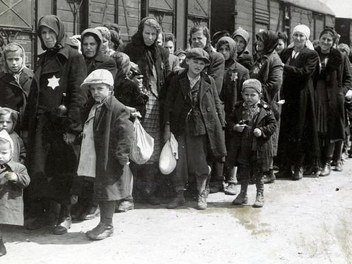 ¿QUÉ PODEMOS APRENDER DEL HOLOCAUSTO?