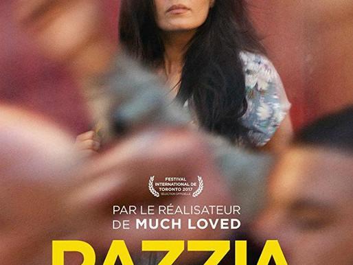 RAZZIA. EN BUSCA DE LA LIBERTAD