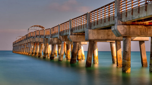 Lake Worth Cremation Services By The Sea
