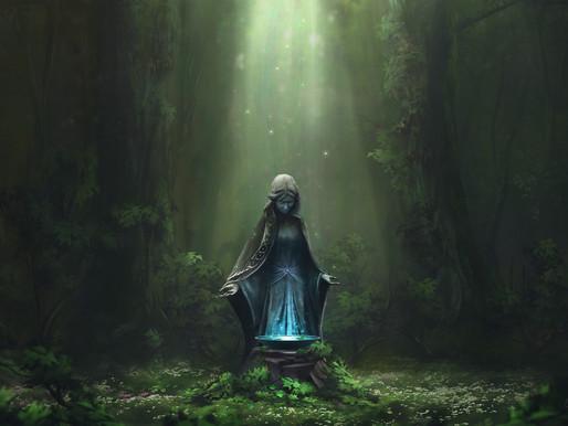 The Tale of Starlight's Shrine | Tankards & Tales Ep. 2