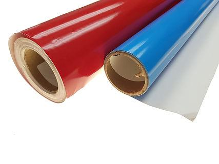 Resistente a los rayos UV, aceites, agua de mar y gasolina. Uso interior y exterior. Gama de 28 colores.