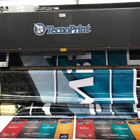 Imprimiendo gran formato