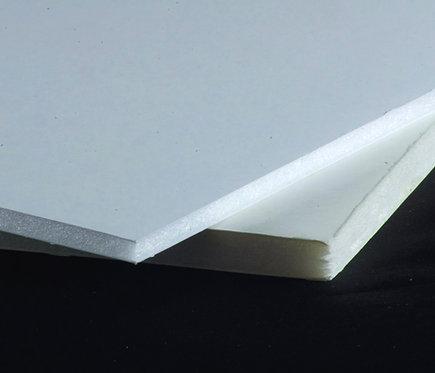 Lámina Foamboard blanco (5mm)