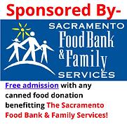 Sacramento Food Bank & SacNation Promo L