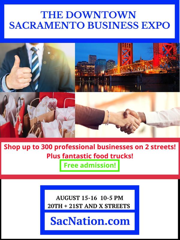 The Downtown Sacramento Business Expo.jp