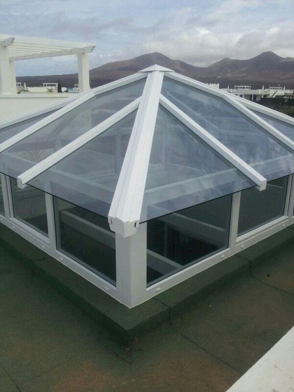 techos