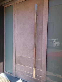 TOP DOOR REVESTIMIENTO DE CERÁMICA