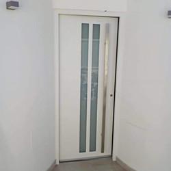 TOP DOOR.