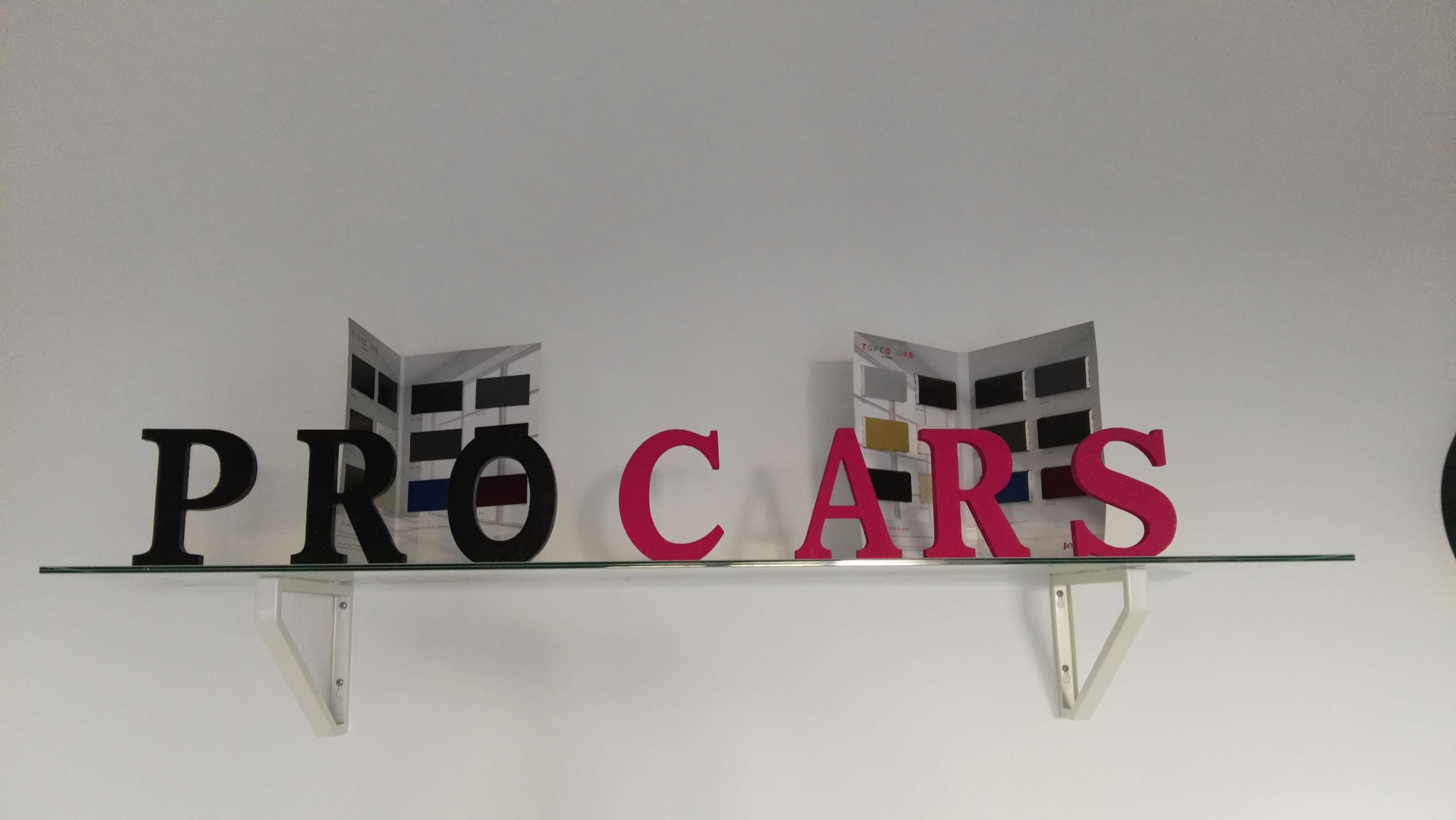 procars