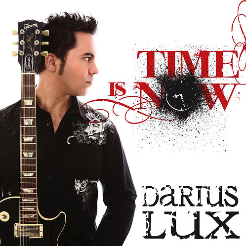 Time is Now EP CD
