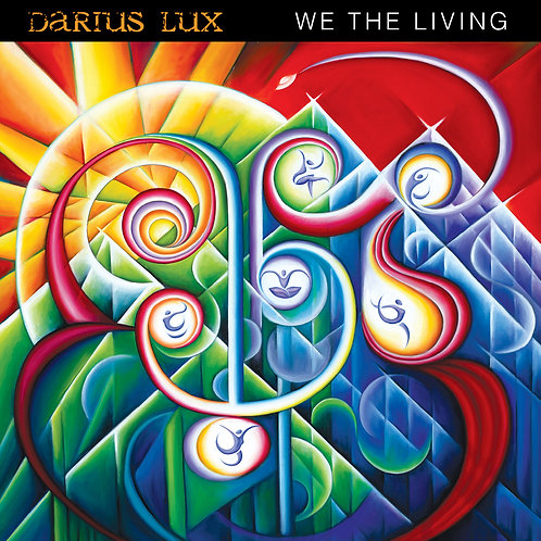 We The Living CD