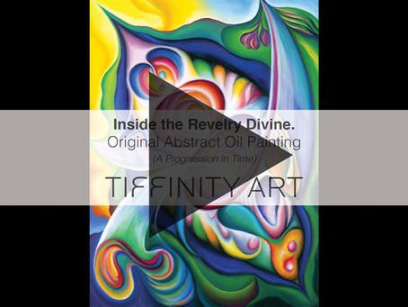 """Inside The Revelry Divine"": Creation Slideshow"