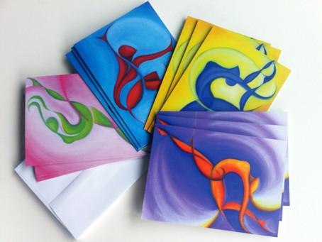 Jump for Joyful Greeting Cards
