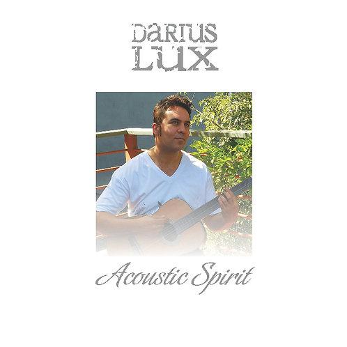 Acoustic Spirit CD