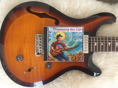 NEW! Dreaming the Life CD