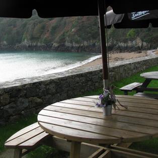 Fairman Bay Cafe
