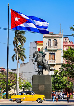 Plaza 13 de Marzo, Havana
