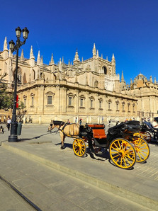 Gothic Cathedral of Seville